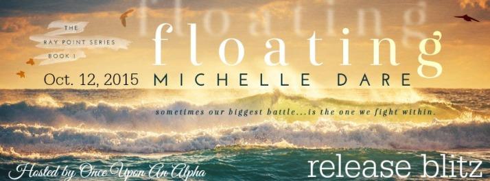 Floating RB Banner