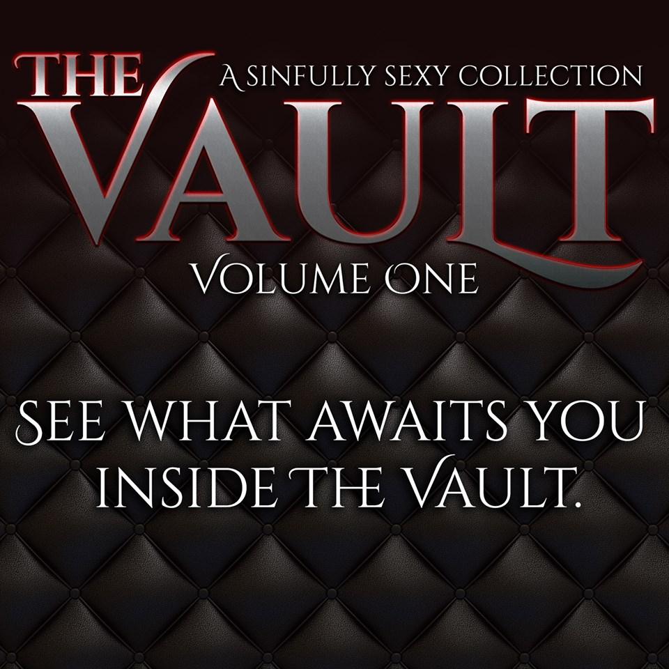 The Vault Announcement Pic 1