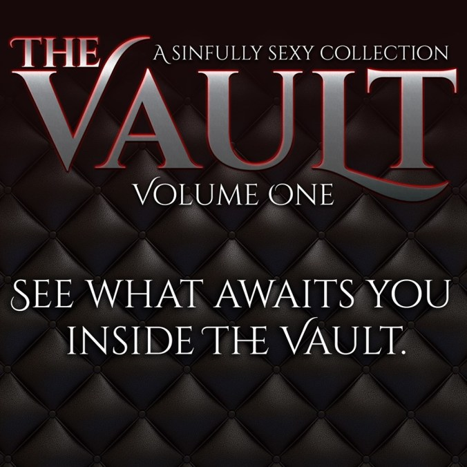 The Vault Announcement Pic 1